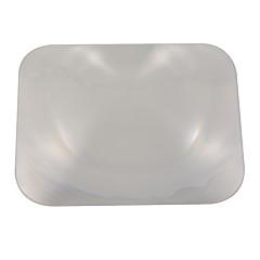 etiket yararlı büyütme görünümü angleoptical fresnel lensi ters geniş açılı fresnel lens otopark ziqiao