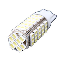 cheap Car LED Lights-SO.K T10 Car Light Bulbs 3W W High Performance LED 300lm lm 68 LED Exterior Lights