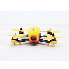 billige Fjernstyrte quadcoptere og multirotorer-RC Drone ALZRC MRQ190-K 6CH - Fjernstyrt quadkopter Fjernstyrt Quadkopter Propellskjermer Blader
