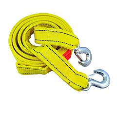 Doppeldeck schwere Fahrzeuganhänger Seil Zugseil Länge 4 m Gewicht mit 5 Tonnen