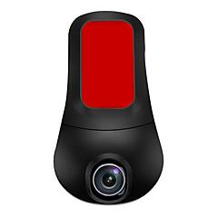 Factory OEM N6 novatek Fuld HD 1920 X 1080 Bil DVR Ingen Screen (output ved APP) Skærm 1/4 7950 Forrudekamera