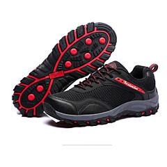 Freizeitschuhe Bergschuhe Sneaker Herrn Rutschfest Anti-Shake Polsterung Belüftung Wirkung Schnelles Trocknung tragbar Atmungsaktiv
