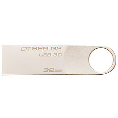 Kingston dtse9g2 32gb USB 3.0 flash disk DataTraveler digital metal