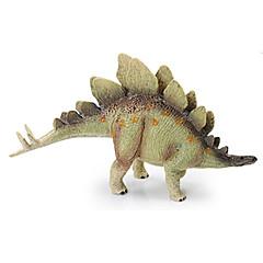 billiga Action- och leksaksfigurer-Dinosaurie Skyltfönstermodeller Kreativ Simulering Klassisk & Tidlös polykarbonat Plast Flickor Leksaker Present 1 pcs