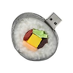 tanie Pamięć flash USB-ZP 8GB Pamięć flash USB dysk USB USB 2.0 Plastik ZP17101