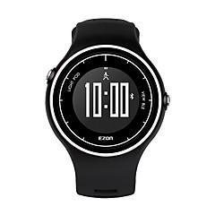 tanie Inteligentne zegarki-Inteligentny zegarek S1 na Długi czas czuwania / Wodoszczelny / Wodoodporny / Budzik / Krokomierze / Sportowy Powiadamianie o połączeniu telefonicznym / siedzący Przypomnienie / Przypomnienie / 24-50