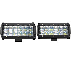 cheap Daytime Running Lights-Car Light Bulbs 60 W High Performance LED COB Integrated LED 6000 lm LED Working Light