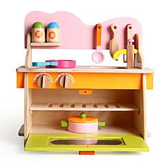 Hrajeme si na... Toy kuchyňských sestav Hračky Nábytek Děti 1 Pieces