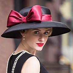 hesapli -Kadife Çiçek  -  Şapkalar Başlık 1pc Düğün Özel Anlar Dış mekan Başlık