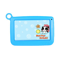 "Jumper RK3126 7"" Kinder Tablet (Android 4.4 1024*600 Quad Core 512MB RAM 8GB ROM)"
