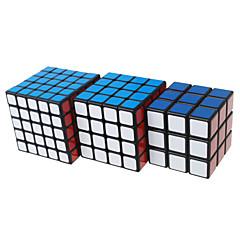 tanie Kostki Rubika-Kostka Rubika Shengshou 5*5*5 4*4*4 3*3*3 Gładka Prędkość Cube Magiczne kostki Puzzle Cube Kwadrat Nowy Rok Dzień Dziecka Prezent Classic