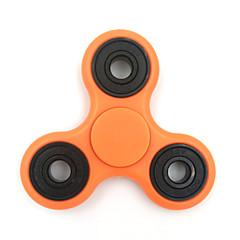 Fidget spinner -stressilelu hand Spinner Lelut EDC Stressiä ja ahdistusta Relief Office Desk Lelut Lievittää ADD, ADHD, ahdistuneisuus,