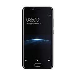 "billiga Mobiltelefoner-DOOGEE Shoot 2 5.0 "" Android 7.0 3G smarttelefon (Dubbla SIM kort Quad Core 5 MP 2GB + 16 GB Svart Guld Silver)"