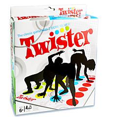 tanie Gry i puzzle-Gry planszowe Zabawka edukacyjna Zabawki Zabawne Zabawki Plastikowy 1 Sztuk Dla dziewczynek Dla chłopców Prezent