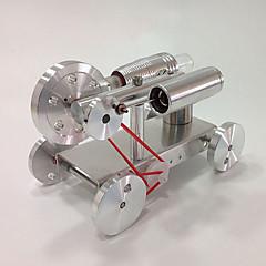 장난감 소년에 대한 검색 완구 디스플레이 모델 교육용 장난감 스털링 기계 기계