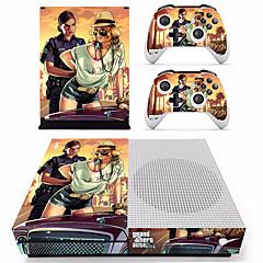 halpa -B-Skin Tarra Varten Xbox One S Uutuudet