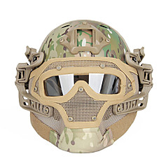 cheap -Protective Gear for Hunting Unisex Steel