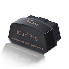 המעצמה חיסכון vgate ICAR פרו Bluetooth 3.0 קוד תקלה כלי אבחון OBDII OBD2 elm327 מתאם מנוע הסימון עבור אנדרואיד