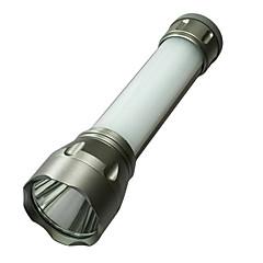 strømbank eksternt batteri 5V #A Batterilader Lommelykt Vanntett LED