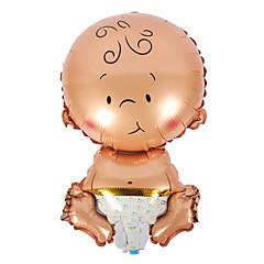 tanie Zabawki nowoczesne i żartobliwe-Piłeczki Balony Zabawki Okrągły Nadmuchiwany Impreza Dla obu płci 1 Sztuk