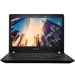 Lenovo kannettavan k41-70 14 tuuman Intel i5-5300u kaksiytiminen 4gb ram 1TB kiintolevy windows7 amd r7 2GB