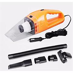 2017 NEW Portable Car Vacuum Cleaner Wet and Dry Aspirador de po dual-use Super Suction 120W Car Vacuum Cleaner