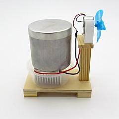 preiswerte -Wissenschaft & Entdeckerspielsachen Bildungsspielsachen Spielzeuge Zylinderförmig 3D Heimwerken Jungen Mädchen Stücke