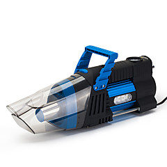 The Vehicle Charging Machine 180W High Power 12V Car Tire Pump Vacuum Pump with Multi Function