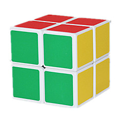 cheap -Rubik's Cube 3*3*3 2*2*2 Smooth Speed Cube Magic Cube Puzzle Cube Smooth Sticker Square Gift