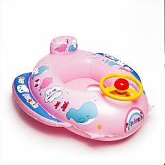 Brinquedo de Praia Float piscina inflável Brinquedos de praia Anéis de natação Inflatable Ride-on Brinquedos Carro Navio Brinquedos