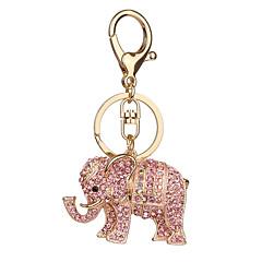 Breloc Elefant Breloc MetalPistol