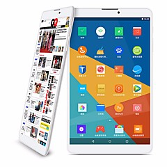 P80 10.1 אינץ' Tablet Android (5.1 Android 1280*800 Quad Core 1GB RAM 16GB ROM)