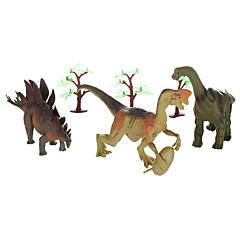 realistický model, dinosaur hračky