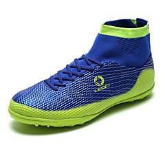 billige Fotballsko-fotball Boots Fotball klossene joggesko Barne Unisex Anti-Skli Anti-Ryste/Demping Demping Innvirkning Ultra Lett (UL) Pustende