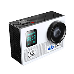 cheap Sports Action Cameras-NAWAY-N5B 20MP 4608 x 3456 Multi-function WiFi Anti-Shock Dual Screen Waterproof LED Wide Angle Convenient wireless 60fps 30fps 4x 12x