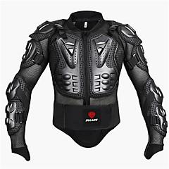 Motorrad Schutzmantel Motocross Rennsport Rüstung Schutzjacke Körper Ausrüstung