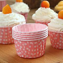 billige Bakeredskap-Bakeware verktøy Papir Økovennlig GDS For Småkake Baking Gryte & Panner