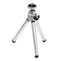 tanie Akcesoria do GoPro-Statyw Wielofunkcyjny Wygodny Dla Action Camera Xiaomi Camera GGopro 5/4/3/3+/2/1 SJCAM Aluminium
