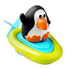 Jucării de Baie Jucarii Pinguin Bucăți de Copil Cadou