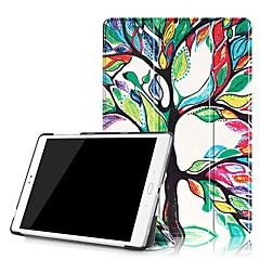 billige Nettbrettetuier-Print tilfelle deksel for asus zenpad 3s 10 z500 z500m 9,7 tablett med skjermfilm