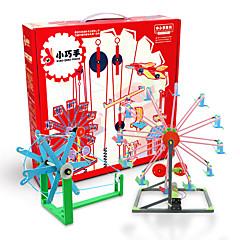 Játékok Boys Discovery Toys Barkács készlet Tudományos játékok Henger alakú