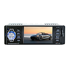 2017 heiße 12v Autoradio Audio-Player 4.1 hd digitale Auto mp5 Spieler Stereo fm Radio mp3 mp4 Audio Video usb sd Auto Elektronik in-dash