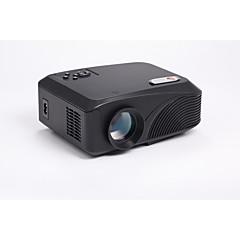 baratos Projetores-LCD 1080P (1920x1080) Projetor,LED 1200 Mini Projetor