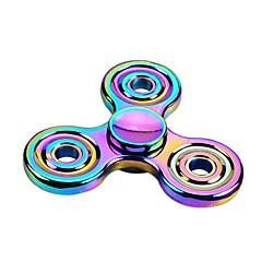 billiga Leksaker och spel-Hand spinne Handspinners Hand Spinner Höghastighets Lindrar ADD, ADHD, ångest, autism Office Desk Leksaker Focus Toy Stress och ångest