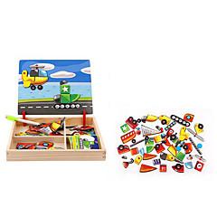 DIY 키트 교육용 장난감 직쏘 퍼즐 로직&퍼즐 장난감 장난감 광장 아동용 1 조각
