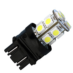 cheap Halogen Light Bulbs-2pcs 3157 Car Light Bulbs 4W W High Performance LED 220lm lm 30 LED Tail Light