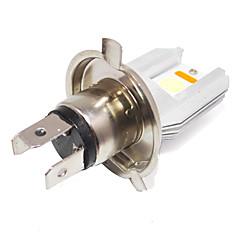 voordelige -H4 Motor Lampen 10W COB 1200lm Koplamp