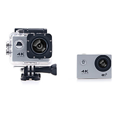 cheap Sports Action Cameras-4K-B 8.0 MP 14MP 16MP 12MP 1280 x 720 Multi-function WiFi USB Waterproof Dust Proof Convenient Wide Angle 15fps 120fps 60fps 12x -1/3 2.4