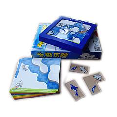 Jouet Educatif Puzzle Labyrinthes & Puzzles Labyrinthe Jouets Jouets Jouets Non spécifié Enfant Pièces