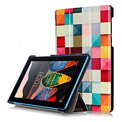 Tulosta tapauksessa kattaa Lenovo tab3 välilehti 3 7 olennaista 710 710f tb3-710f tabletti suojakalvolla